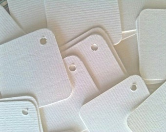 Gift Tags, Price Tags, Set of 50, Wedding Favor, Product Tags, Jewelry Tag