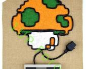 Super Mario 1UP Mushroom ...