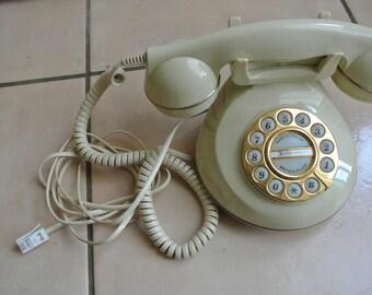 Vintage Knightsbridge Landline Phone