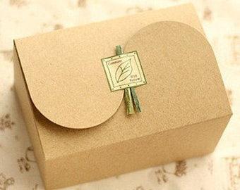 Dragon Boat Festival dumplings boxes gift boxes 15.5 * 10.8 * 8.5cm 65pcs