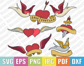 Hearth ornament svg, png, pdf, jpg, eps, dxf, t-shirt, clipart