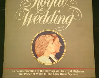 The Times Royal Wedding 1981 Special