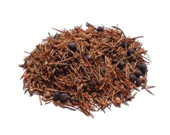1 oz (30 g) Juniper Berries and needles (Juniperus Communis) incense herb