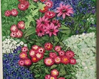 Maizie's Flowers