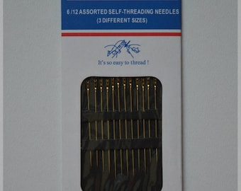 Hand blind to all kinds of sewing set of 12