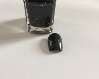 After Midnight Nail Polish 7-Free 11 ml