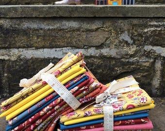 Dutch Heritage Fat Quarter Bundle