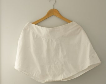 1920s bloomers | vintage 20s cotton knickers