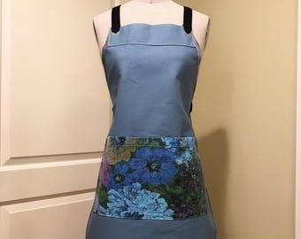Wanda- women's full apron