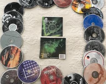 VINTERSORG CD New. No Jewel Case