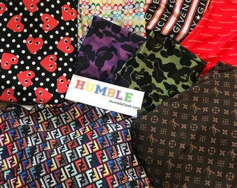 Wonderful Bape fabric | Etsy FF69