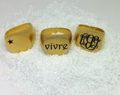 Solid Gold, Gold Signet R...