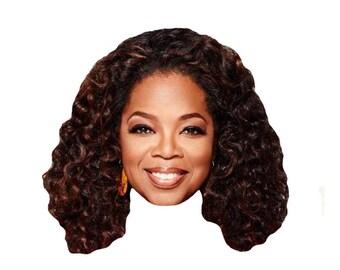 Oprah Winfrey Babe Maget