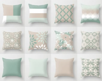 Throw Pillow Covers, Accent Pillow Covers, Modern Home Decor, Decorative Pillow Covers, Mix and Match! Decorative Pillows