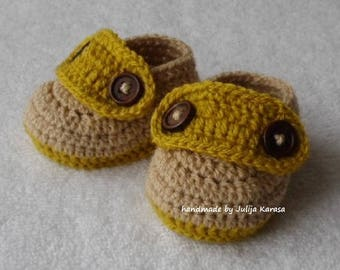 Handmade baby shoes, baby crochet shoes, newborn shoes, handmade baby shower, shoes for baby, crocheted baby shoes, baby booties, baby booty