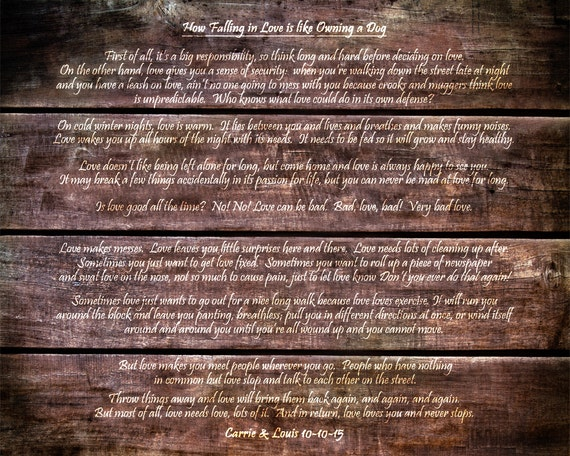 Wedding Vow Gifts: 5th Anniversary Gift Wedding Vow Art Wedding Vow Frame Wedding