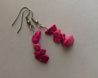Hot Pink Rocks!