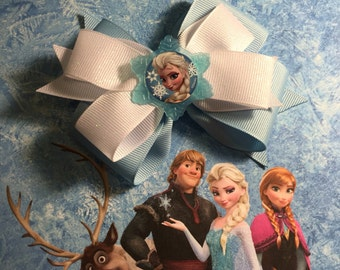 Elsa Bow (Free Shipping in US)