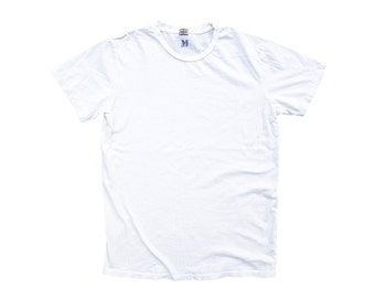 QMC Roughed Up Tee - 100% Cotton Jersey T-Shirt