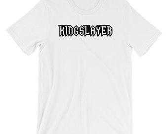 Kingslayer T-Shirt Trendy Tee