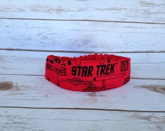 Star Trek Headband