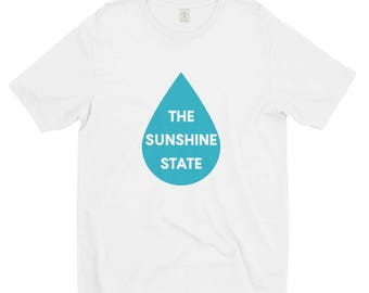 Sunshine State Tee Donation for Hurricane Relief