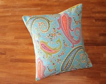 Cotton canvas 40x40cm Cushion cover