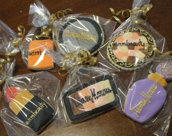 make up cookies 12