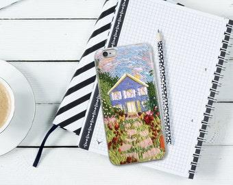 The Purple House - iPhone 6/6 plus phonecase