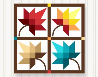 BQ008 - Barn Quilt - 6 Sizes - Head-Turning Curb Appeal - Premium Quality Lasts For Years & Years