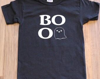 Youth BOO Shirt