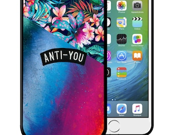 IPhone and Samsung Anti You Swag cover Bumper case new in Blister shell