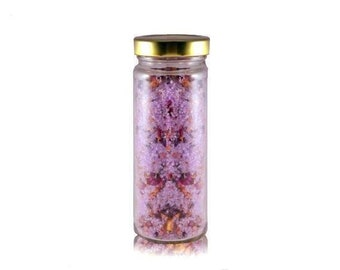 Lavender Rose Essential Oil Bath Salt