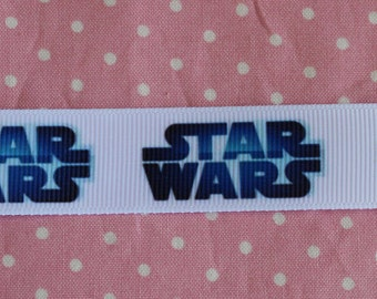 Star Wars Inspired Ribbon