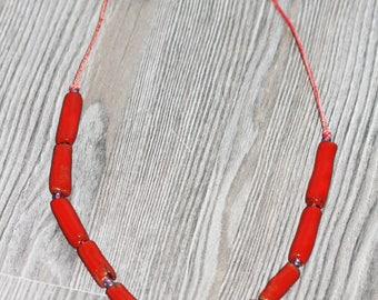 slight necklace