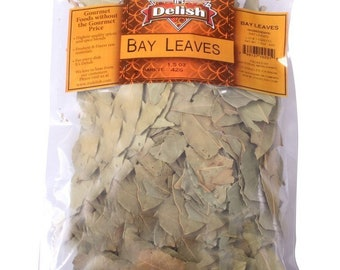 Bay Leaves by Its Delish