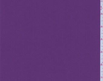Magenta Purple Satin, Fabric By The Yard