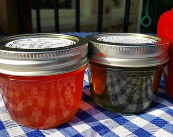Hot Pepper Jelly (125g/4oz)
