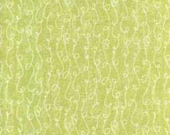 Clothworks Sunwashed Lime