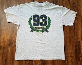 Spring Break 1993 Shirt