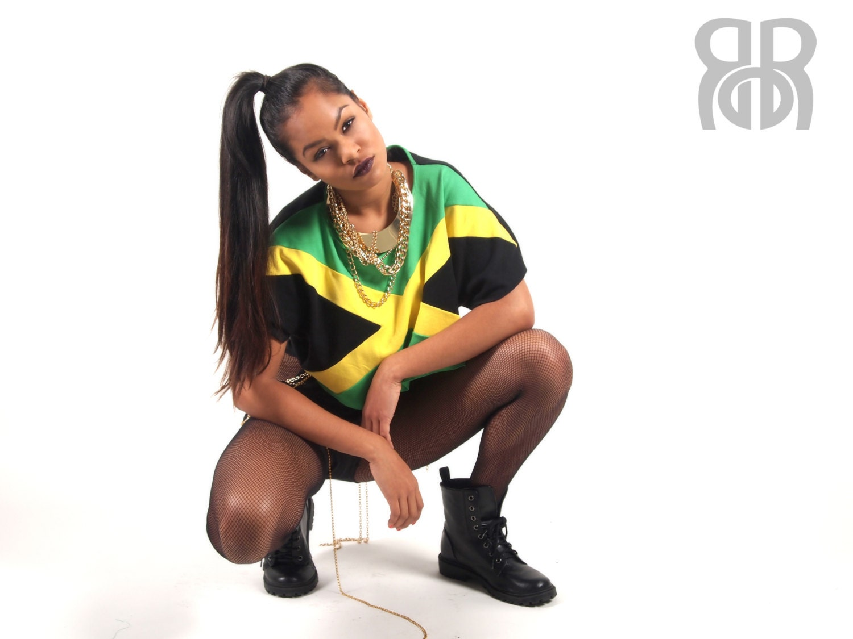 Jamaica flag tshirt zoom voltagebd Gallery