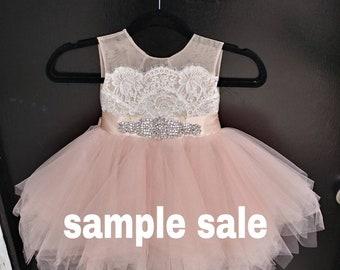 SAMPLE SALE 50% original price size 2T