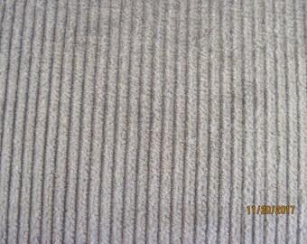 Corduroy medium gray