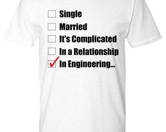 Engineer Shirt, Gift For Engineer, Engineering, Men Engineer, Women Engineer