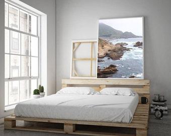 California Coast, Big Sur, Large Print Wall Art