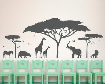 Custom Vinyl Wall Art Decals By WallumsWallDecals On Etsy