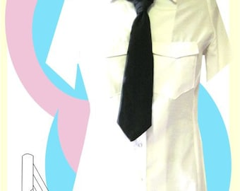 Sewing Pattern: Easy 10 step children's tie