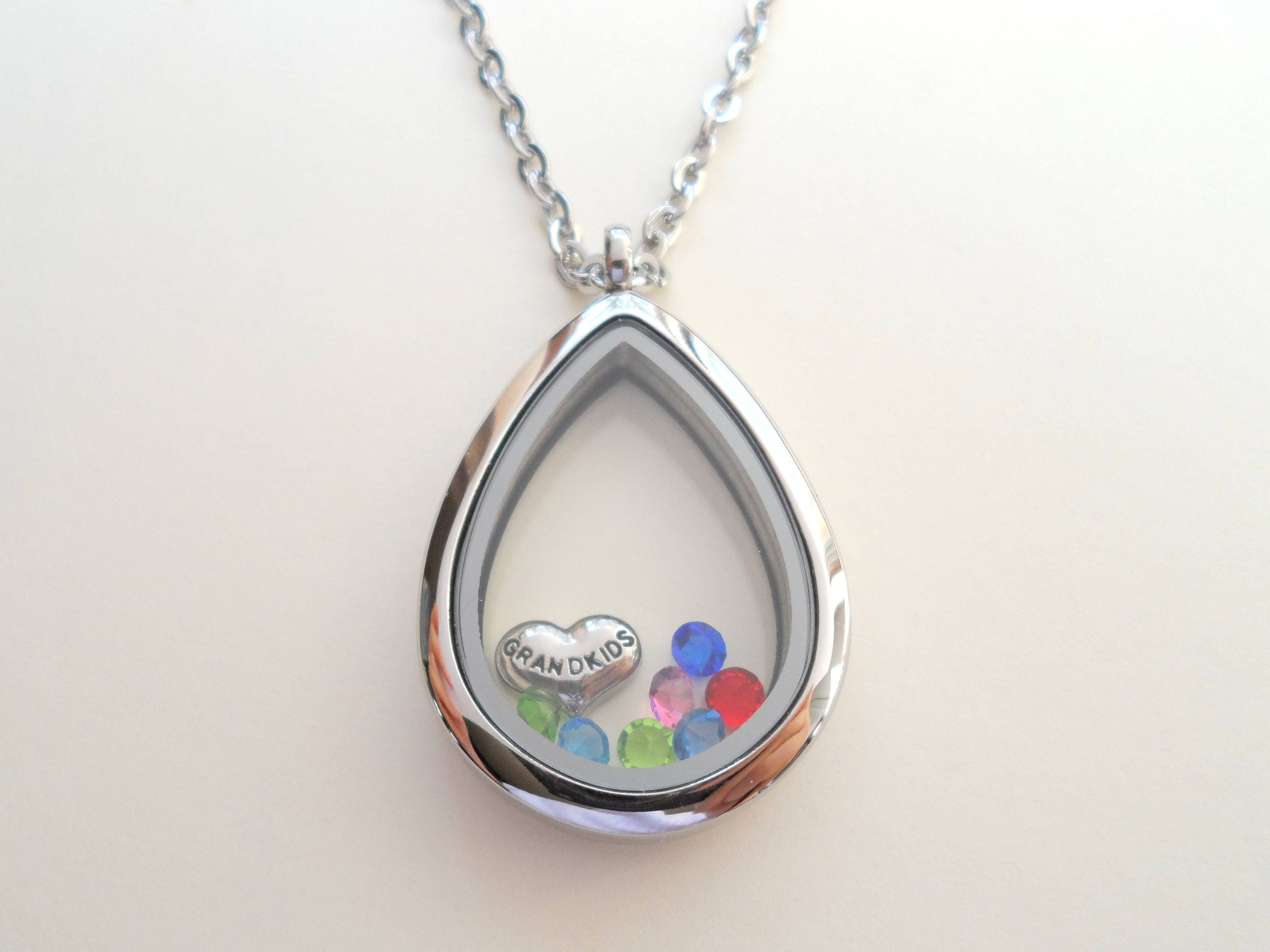 miadora locket product shipping sterling lockets free set overstock heart jewelry silver memorial of today watches necklaces piece