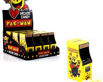 Pac-Man - Arcade Tin