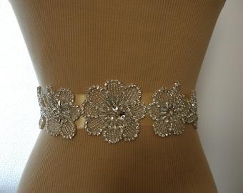 SALE, Wedding Belt, Bridal Belt, Bridesmaid Belt, Sash Belt, Wedding Sash, Bridal Sash, Belt, Crystal Rhinestone